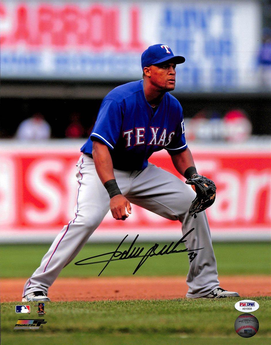 Adrian Beltre   PSA AutographFacts™