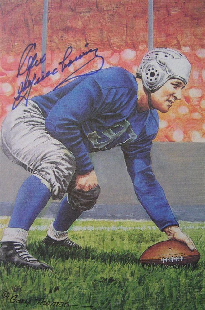Alex Wojciechowicz Psa Autographfacts