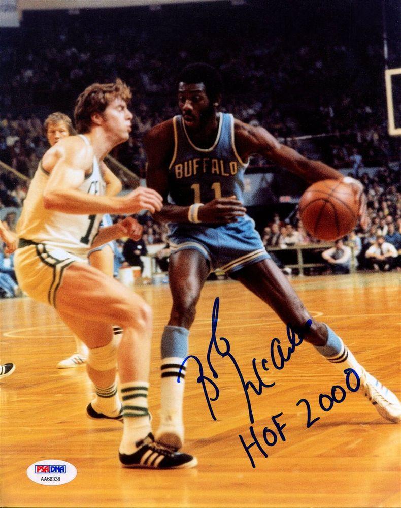 Basketball Bob McAdoo