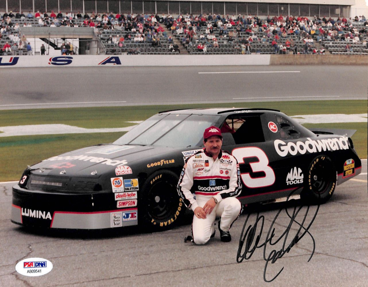 Image result for dale earnhardt
