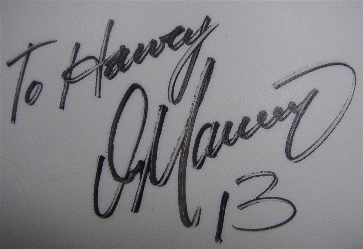 new concept b4cf2 efc27 Dan Marino | PSA AutographFacts™