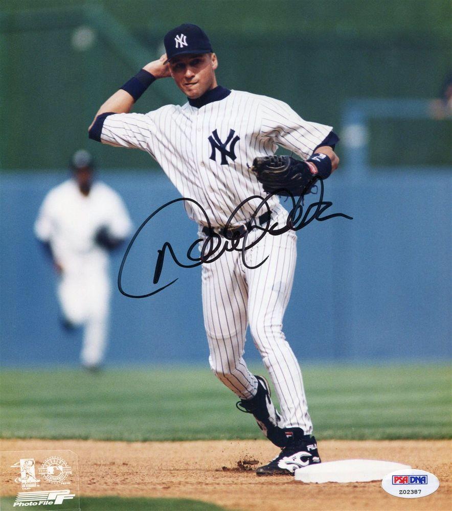 cf417994593 Baseball - Derek Jeter - Images