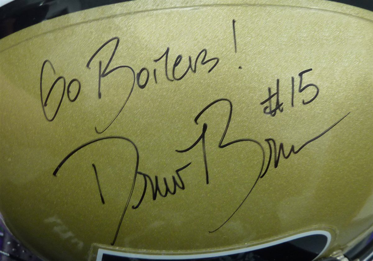 d0e1c773b8b Drew Brees | PSA AutographFacts™