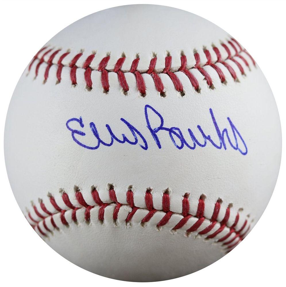 Ellis Burks Psa Autographfacts
