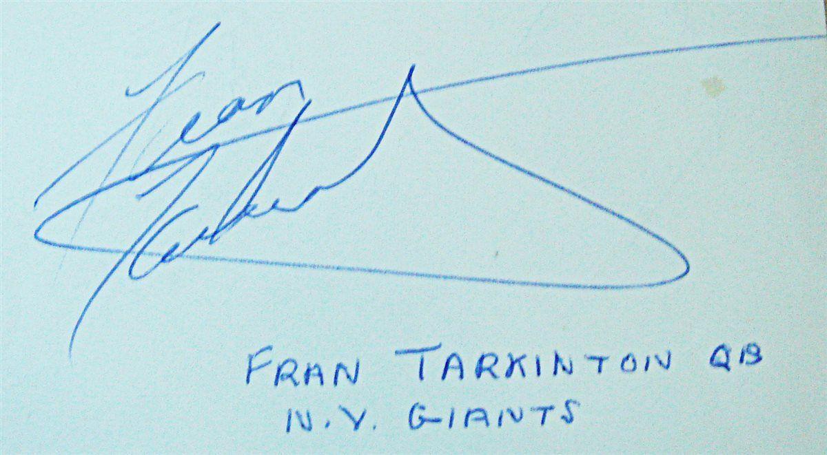 the life and career of francis asbury tarkenton Francis asbury tarkenton is a fran tarkenton and linda sebastian married life: previously married to fran tarkenton and linda sebastian married life.