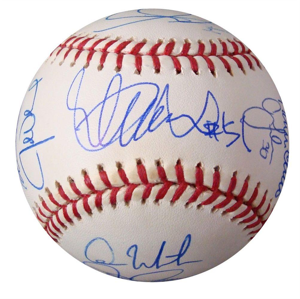 Ichiro Suzuki | PSA AutographFacts™