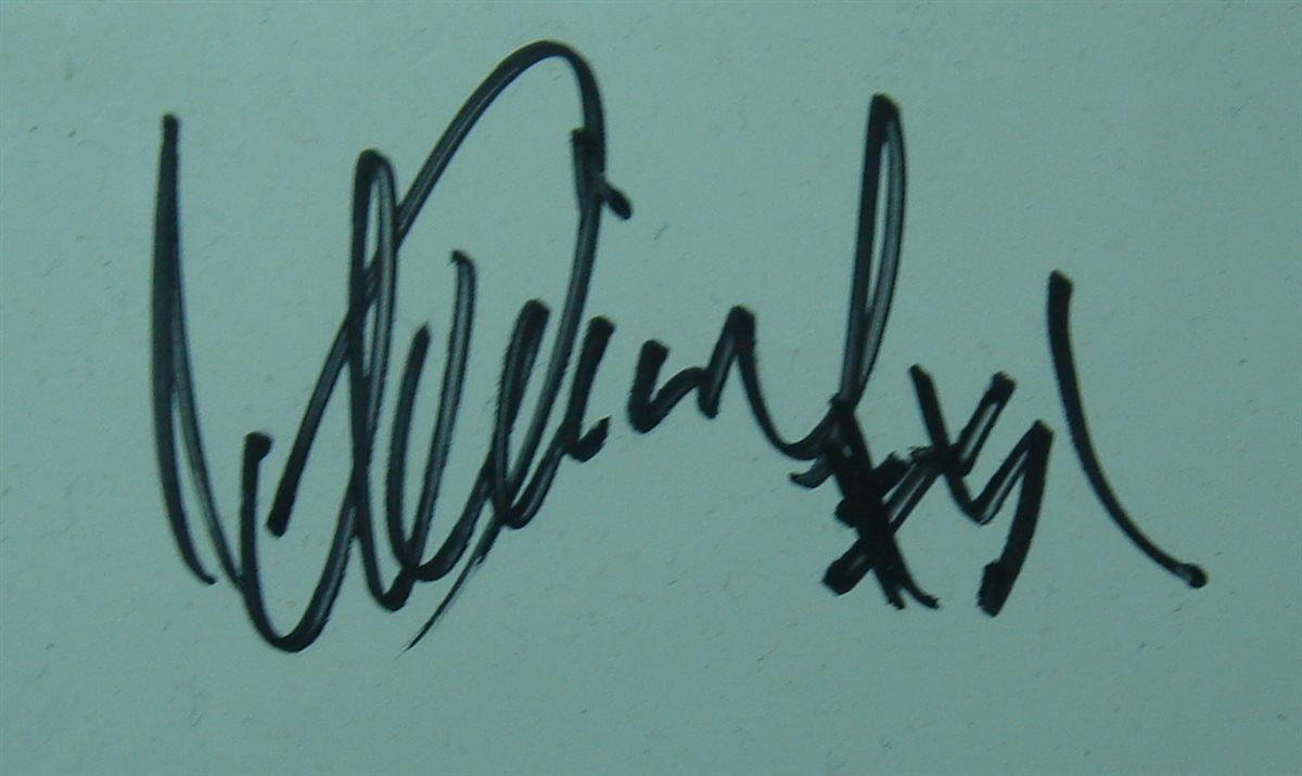 Ichiro Suzuki   PSA AutographFacts™