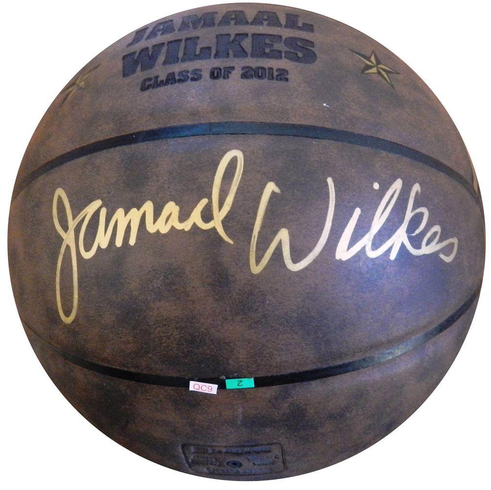 Basketball Jamaal Wilkes