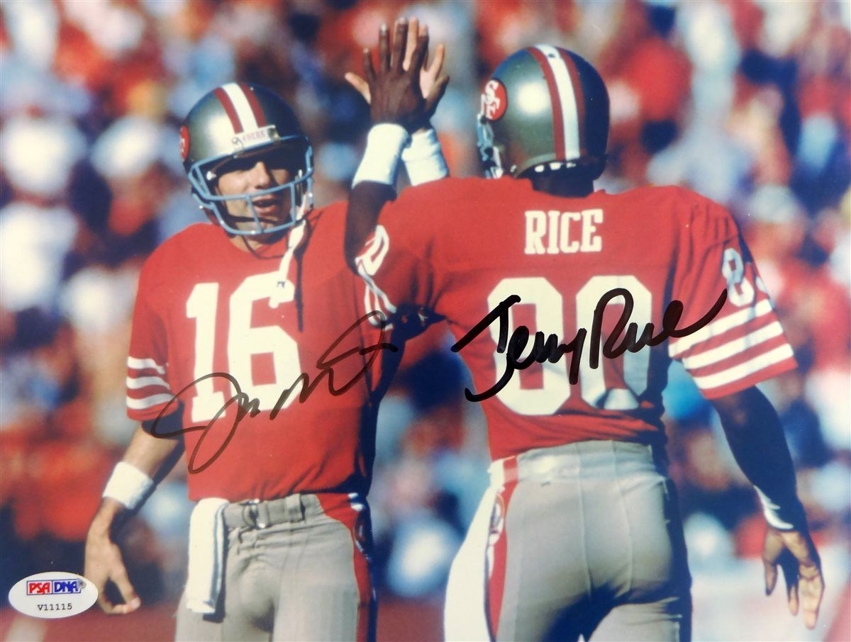 Image result for jerry rice