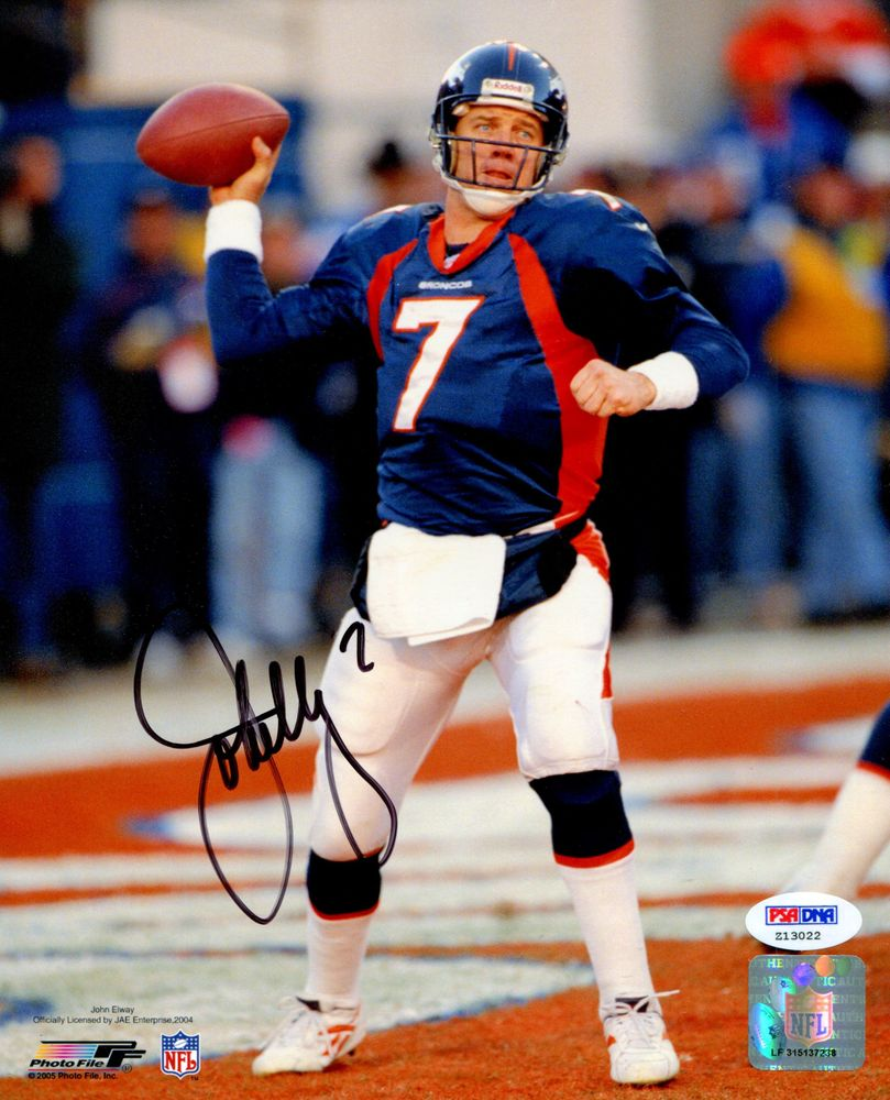 John Elway Latest News Images And Photos Crypticimages
