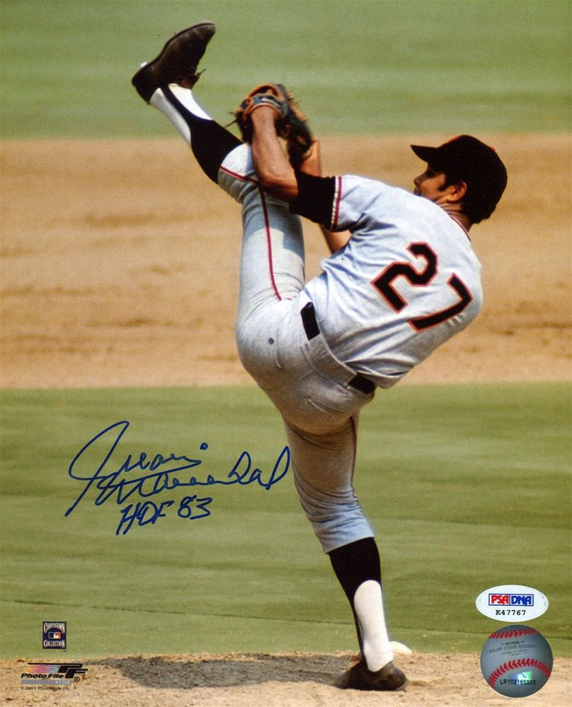 Image result for juan marichal