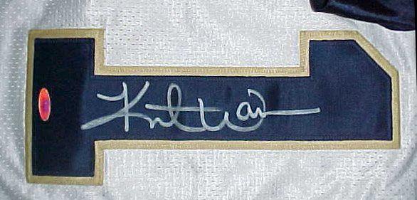 newest 1b6d2 64bbe Kurt Warner   PSA AutographFacts™