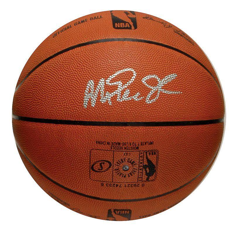 newest aa8f3 03c3d Magic Johnson   PSA AutographFacts™