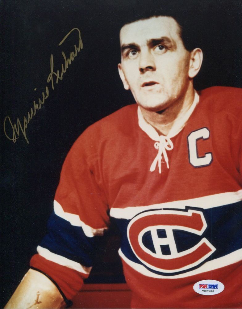 maurice the rocket richard essay Richard became the nhl's first 50-goal shooter in 1944-45 this feat was accomplished in 50 games, a performance that wouldn't be equaled until mike bossy did it in.