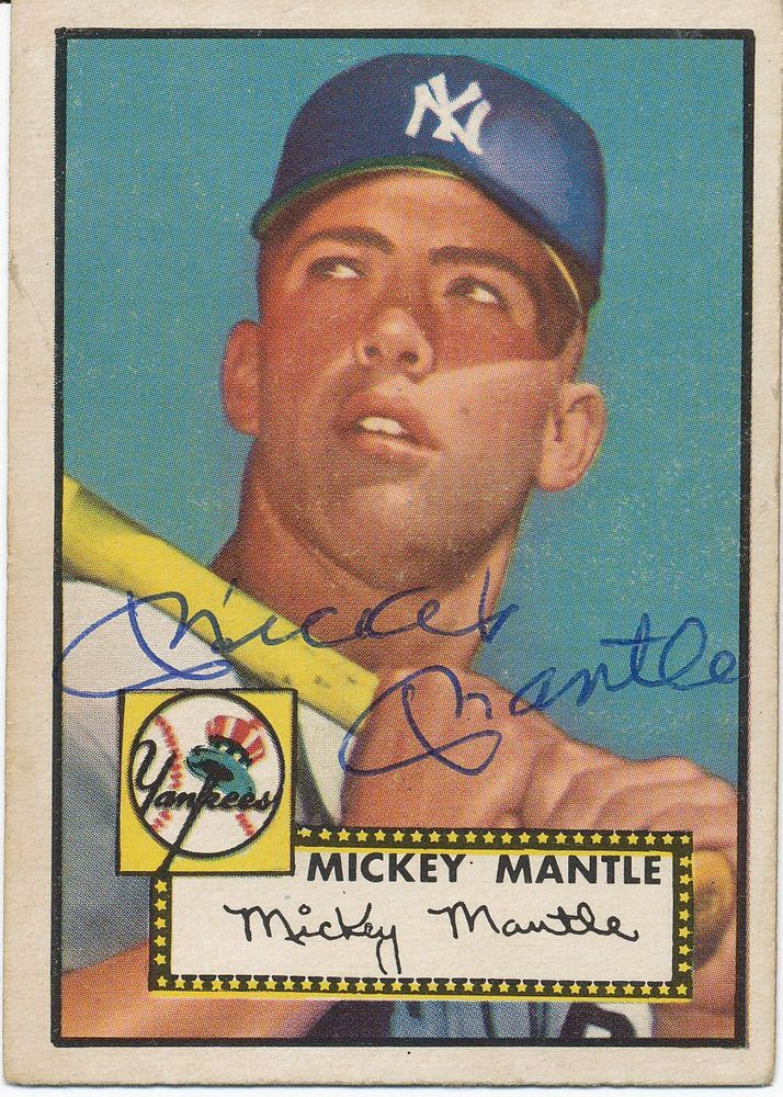 supply and demand and mickey mantle Supply and demand rule baseball cards continue reading the main story share this page  the rookie mickey mantle card now selling for $30,000 would not fetch 30 cents, and likewise all the.
