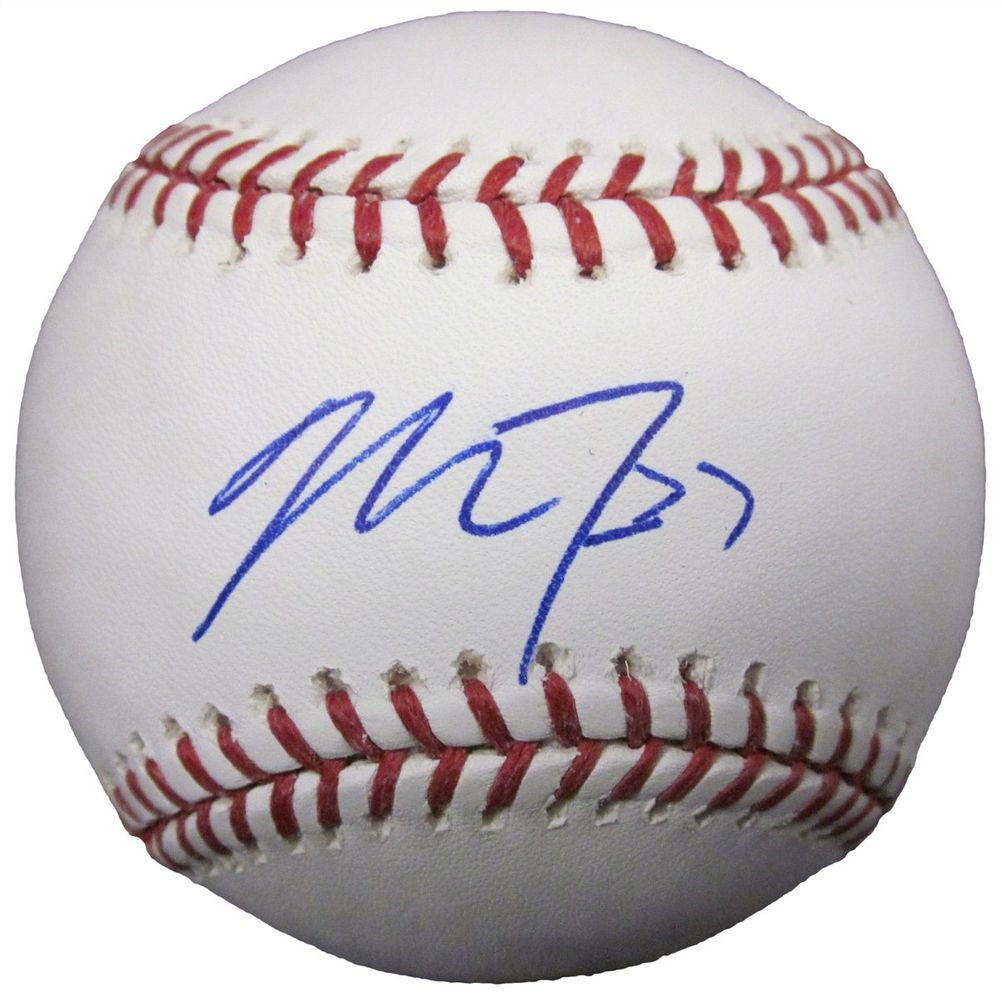 c8144bc2909 Mike Trout. View Gallery