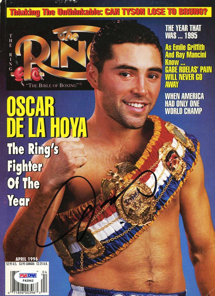 Image result for oscar de la hoya