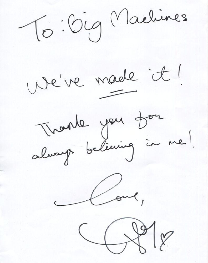 Music Taylor Swift Images Psa Autographfacts