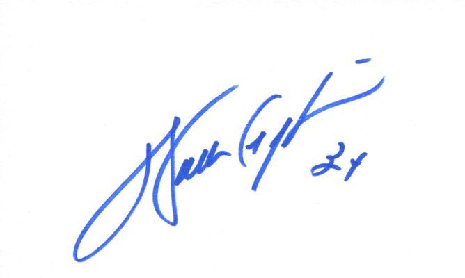 Signed Jersey Walter Payton Jersey Signed Payton Walter Walter
