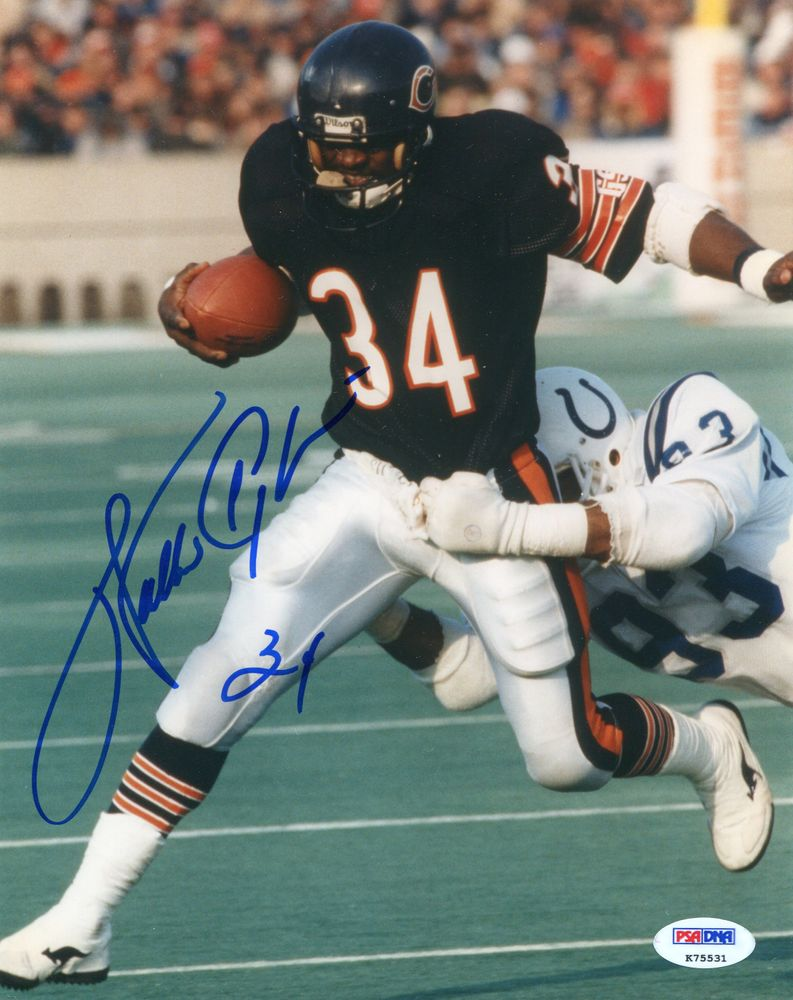 water payton Rare photos of walter payton created with sketch september 28 the couple founded the walter and connie payton foundation in 1988 to help neglected.