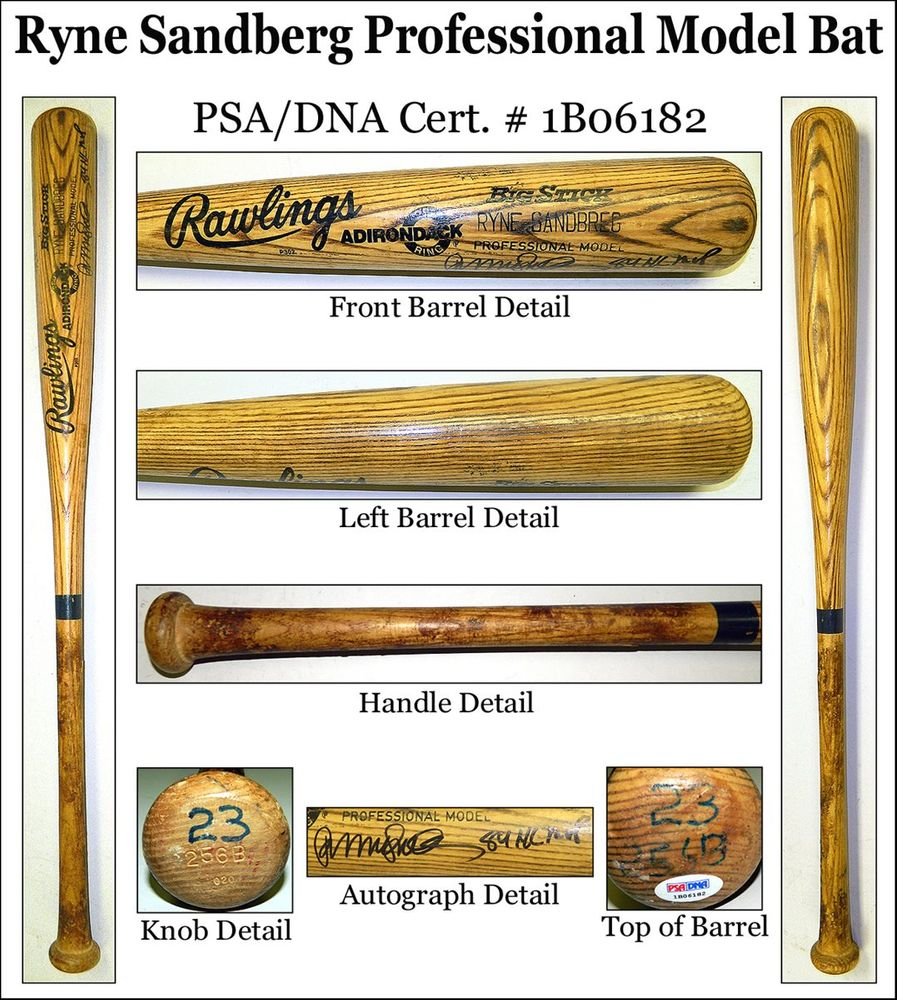 Adirondack rawlings bat dating guide
