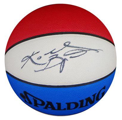Kobe Bryant Signed Ball