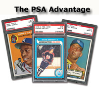 The PSA Advantage