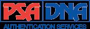 PSA DNA Logo